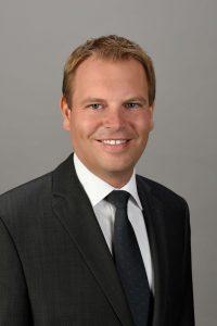 Martin Lalonde, MBA, CFA
